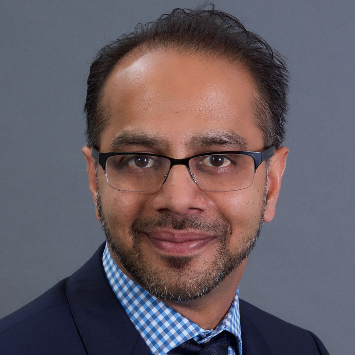 Brij Patel